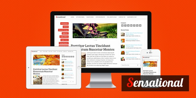 Best Responsive Blogger Themes