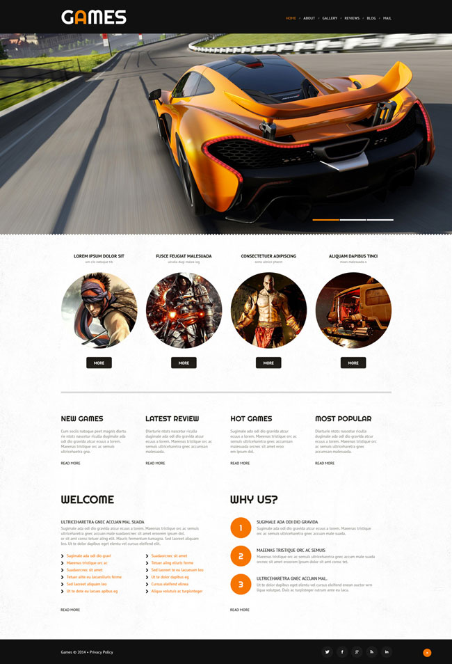 Game-Portal-Responsive-WordPress-Theme