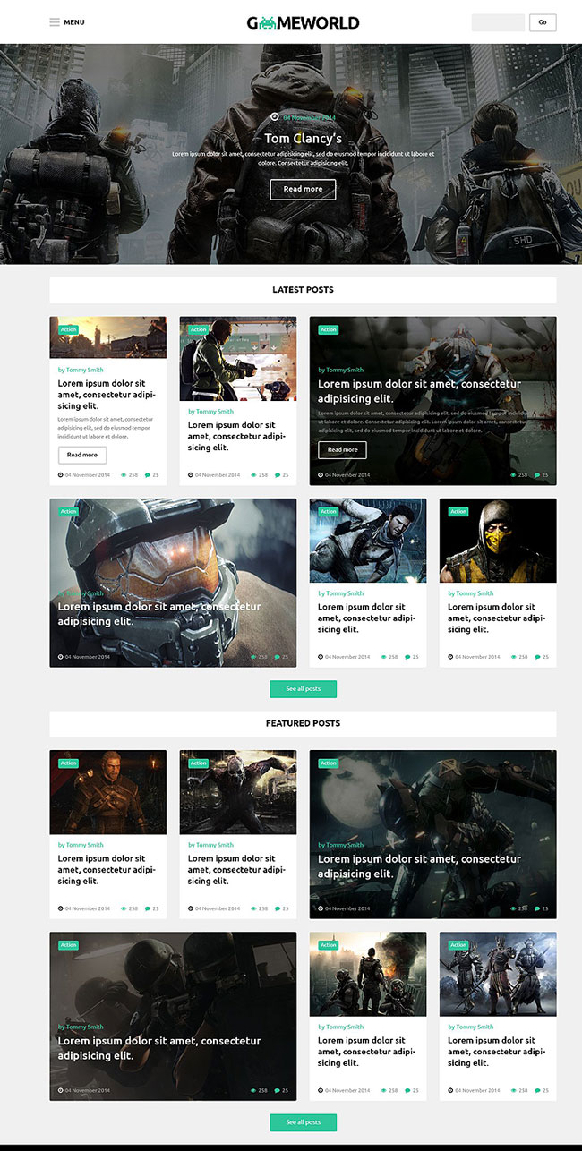 Gameworld-Gaming-WordPress-Theme