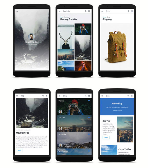 Satellite-Mobile-App-HTML-Template