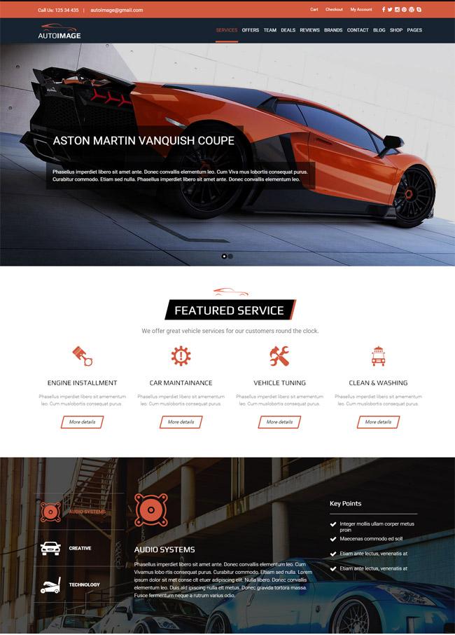 auto-image-wordpress-car-dealer-theme