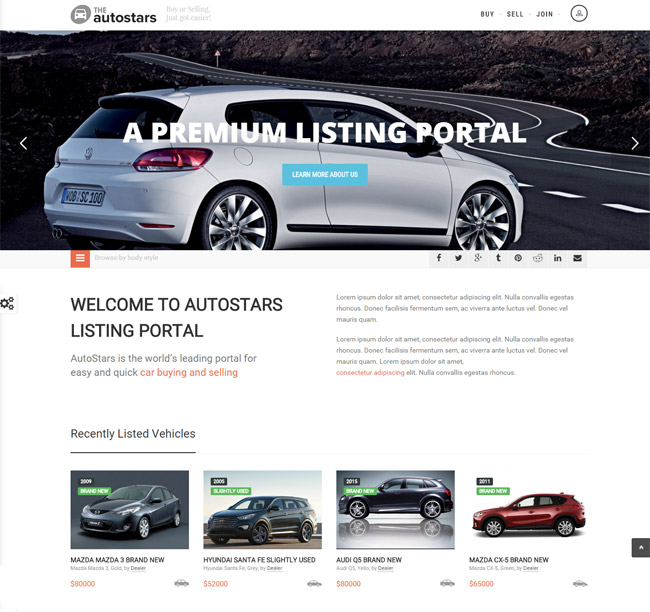 auto-stars-car-dealership-listings-wp-theme