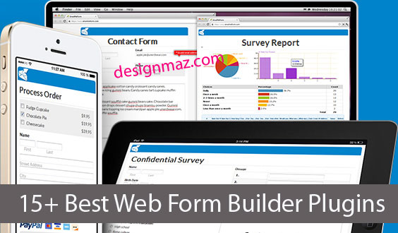 best-web-form-builder-plugins