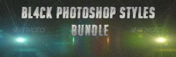 bl4cko-photoshop-styles-bundle
