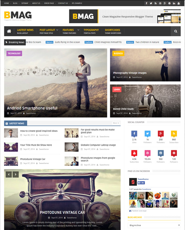 bmag-magazine-responsive-blogger-template
