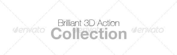 brilliant-3d-action-collection