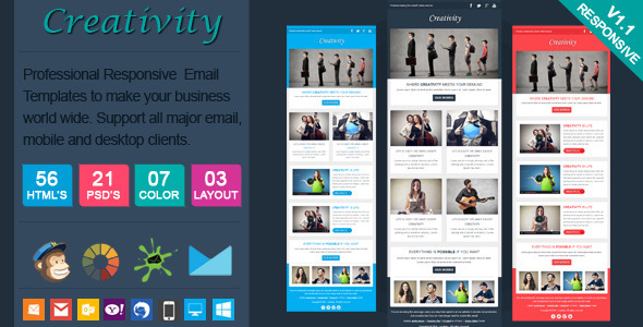 creativity-clean-responsive-email-template
