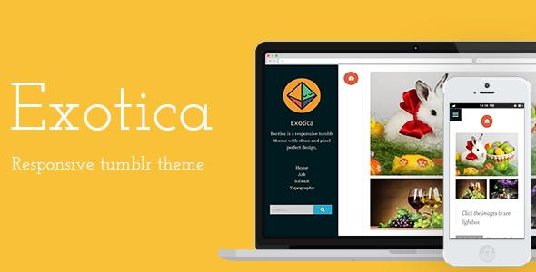 exotica-responsive-tumblr-theme