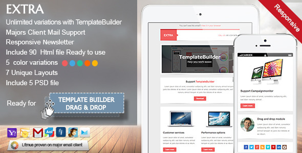 extra-responsive-email-template
