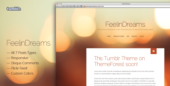 feelindreams-retina-responsive-tumblr-theme