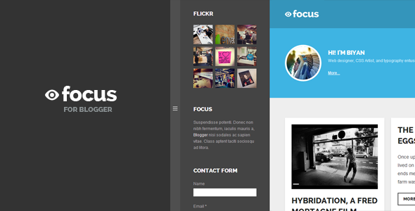 focus-gridbased-responsive-blogger-template