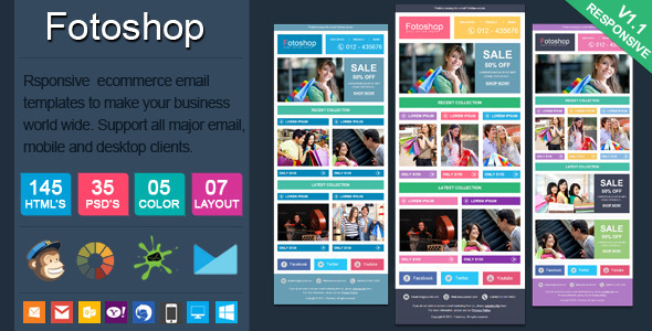 fotoshop-responsive-ecommerce-email-newsletter