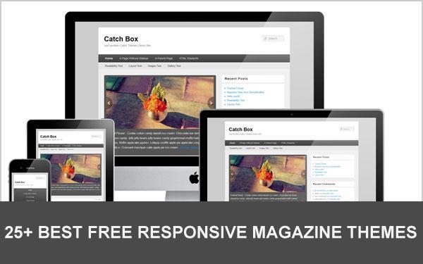 free-responsive-magazine-themes