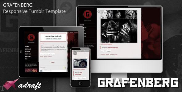 grafenberg-responsive-tumblr-template