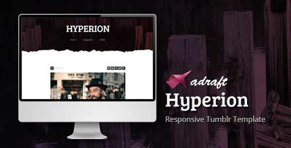 hyperion-responsive-tumblr-template