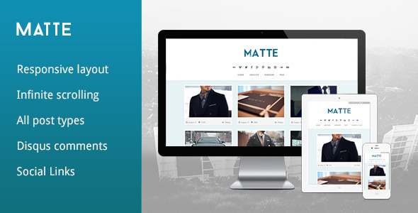 matte-responsive-tumblr-theme