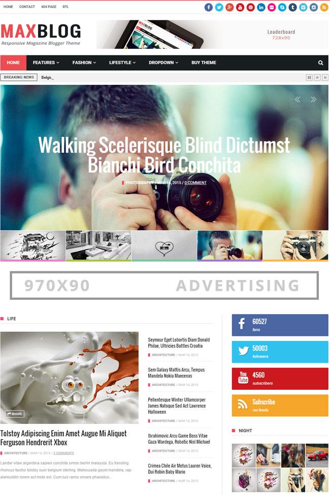 maxblog-responsive-magazine-blogger-theme