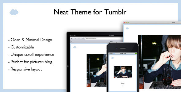 neat-tumblr-theme