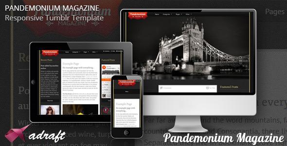 pandemonium-magazine-responsive-tumblr-theme