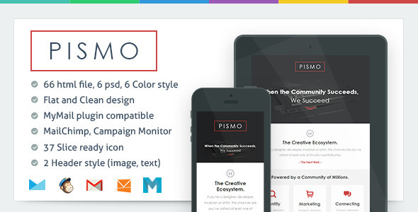 pismo-responsive-email-template