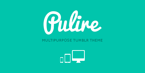 pulire-responsive-multipurpose-tumblr-theme