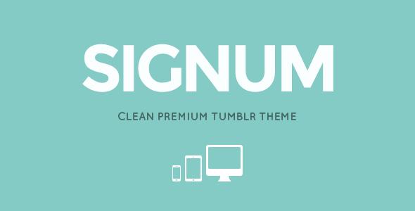 signum-clean-responsive-tumblr-theme