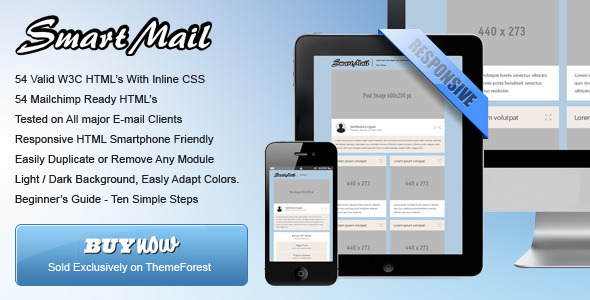 smartmail-108-responsive-email-templates