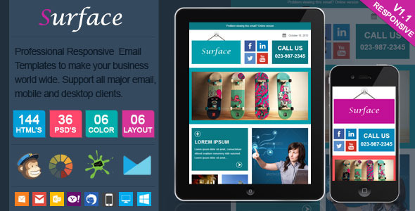 surface-colorful-responsive-email-template