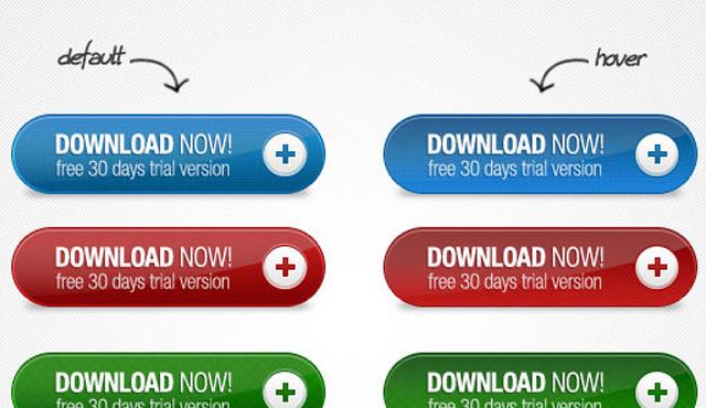 4 Web buttons