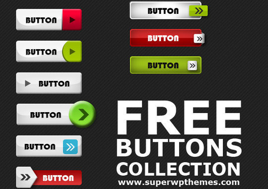 Free Button Second Collection