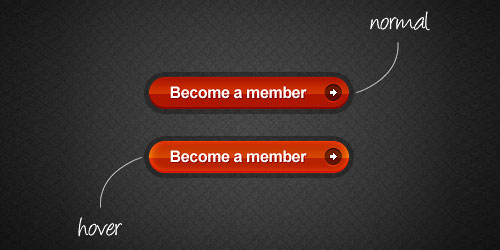 Red Call to Action Button