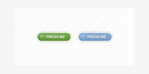 Rounded Button