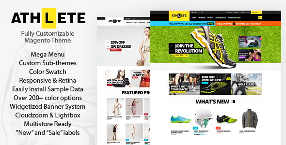 athlete-responsive-magento-theme