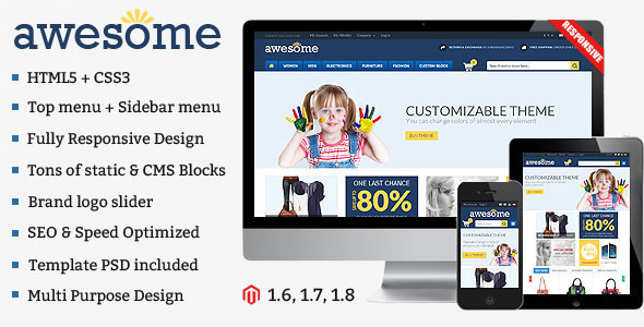awesome-responsive-multipurpose-magento-theme