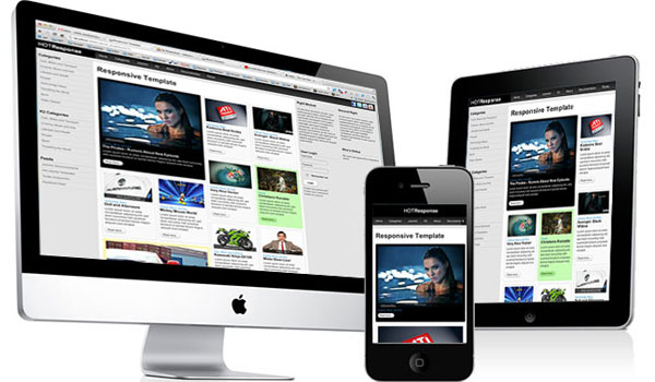 best-mobile-responsive-templates