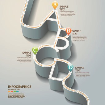 business-infographic-creative-design-709-vector