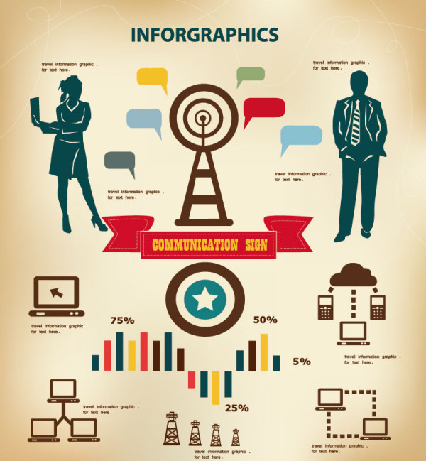 Infographic Templates adobe illustrator infographic templates free : Best 65 Free Infographic Vector Templates - DesignMaz