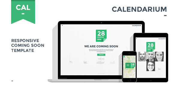 calendarium-responsive-coming-soon-template