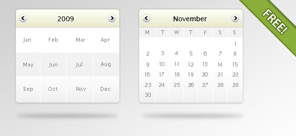 Css Calendar Template. calendar webappers web resources webappers ...