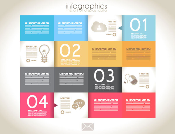 infographics-with-data-design-vector-01