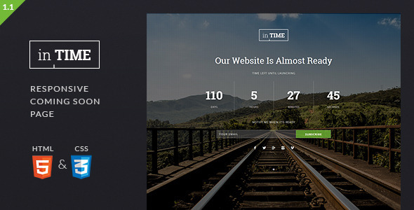 intime-responsive-coming-soon-template