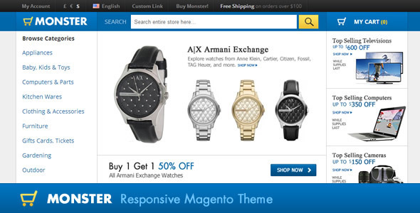 monster-responsive-magento-theme