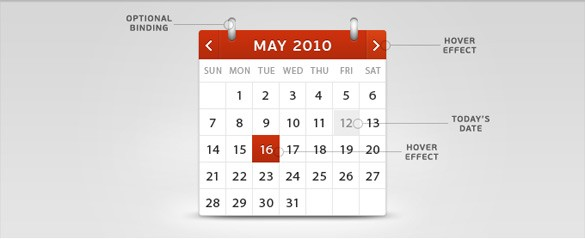 red-and-white-web-ui-calendar-psd