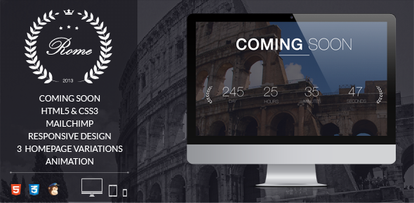 rome-coming-soon