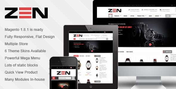 sm-zen-responsive-multistore-magento-theme