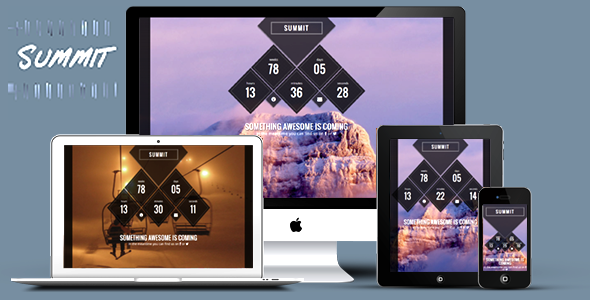 summit-creative-comingsoon-template