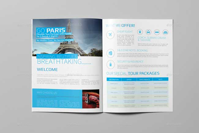 Bifold-Brochure-For-Travel-Agency