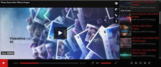 Elite-Video-Player-WordPress-plugin