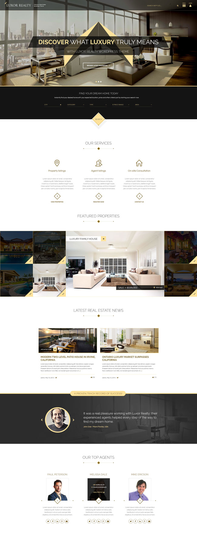 LUXOR-Responsive-HTML5-Real-Estate-Template