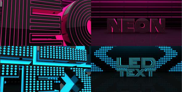 Neon & LEDS